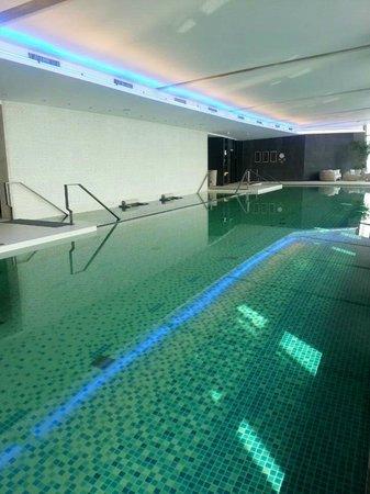 Shangri-La China World Summit Wing Beijing: Pool