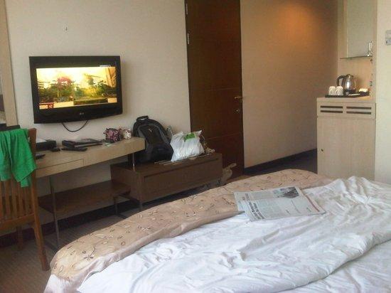 Grand Serela Setiabudhi : room