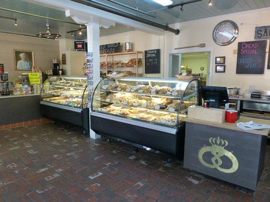 Birkholm's Bakery & Cafe: Birkholms.  My personal winner
