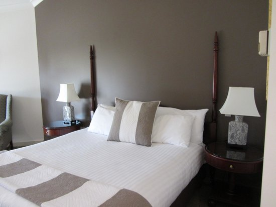 Mercure Resort Hunter Valley Gardens: Spacious room