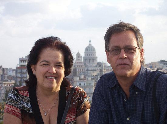 Casa Hilda y Alejandro: Hilda y Alejandro