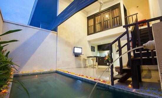 1 Bedroom Vill Picture Of Noah Villa And Chapel Ungasan Tripadvisor