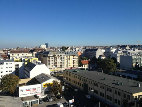 Vienna star apartments davidgasse 64 prices for Tripadvisor vienna