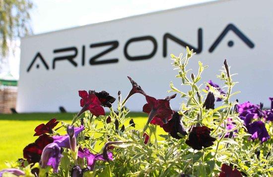 Arizona Club: 05