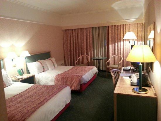 Holiday Inn Rome - Eur Parco Dei Medici: 룸