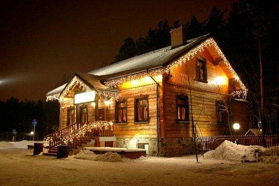 Restauracja Na Skrajnej