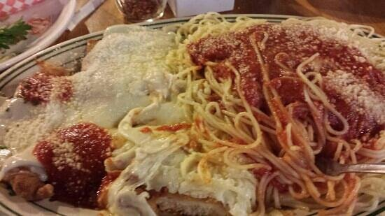 Best italian food ever picture of castiglias keyser tripadvisor castiglias best italian food ever forumfinder Gallery
