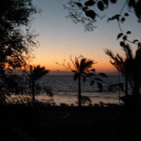Dahab Paradise: sunset