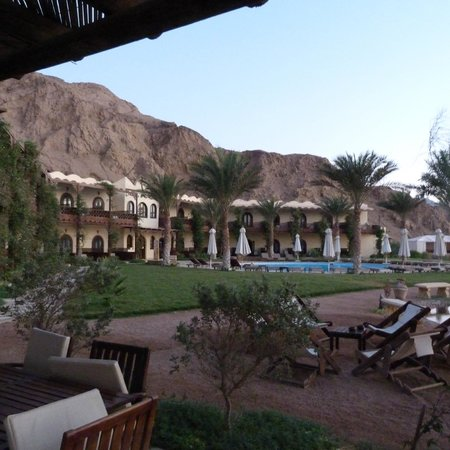 Dahab Paradise: overview