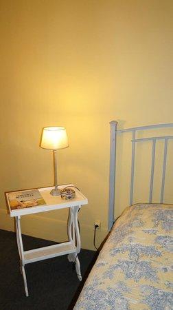 La Villa des Rosiers: La chambre Impasse Henri Duparc