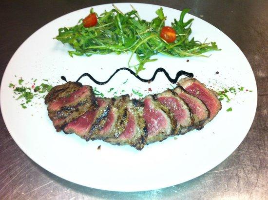 Al Dente: meat lover,s