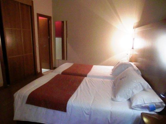 Hotel Ateneo Puerta del Sol: Suite