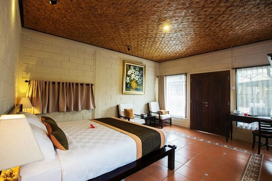 Munari Resort & Spa: Superior Room