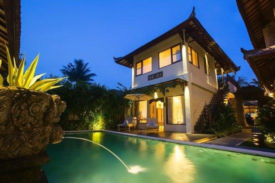 Munari Resort & Spa: Swimming Pool at Munari Spa