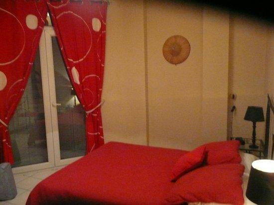 Celenya Hotel : Chambre Asie