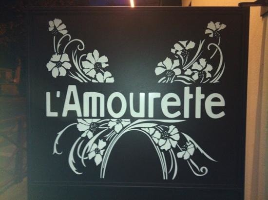 Photo of French Restaurant L'amourette at 54 Rue Robespierre, Montreuil 93100, France