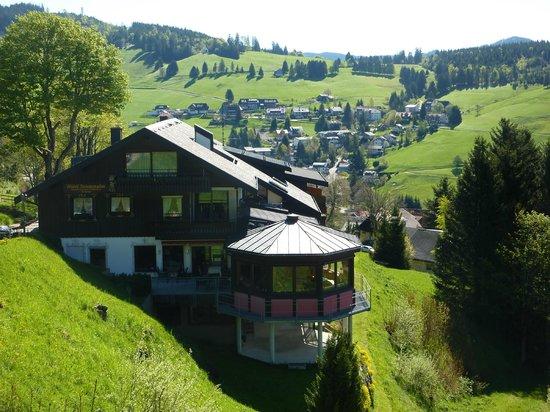 Hotel Sonnenalm