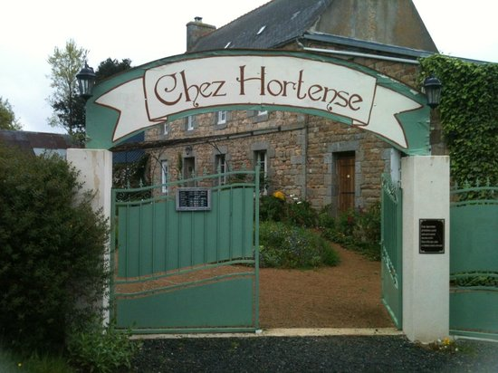 chez hortense lannion restaurant avis num ro de t l phone photos tripadvisor. Black Bedroom Furniture Sets. Home Design Ideas