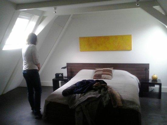 La Remise: La nostra stanza