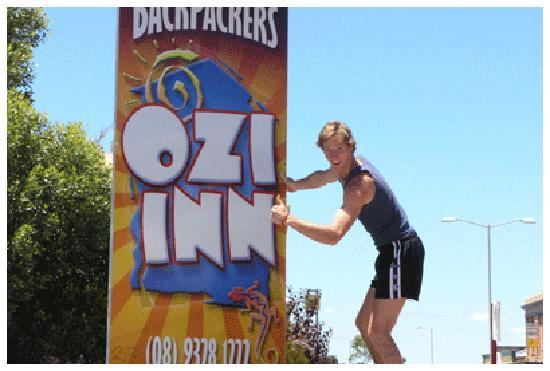 Ozi Inn Backpackers: Ozi Inn