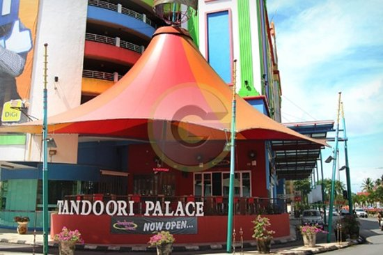 Tandoori Palace: Home of Authentic Northern Indian Cuisine