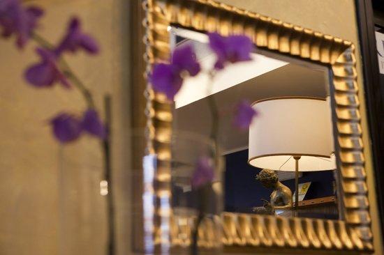 Hotel San Marco: aree comuni
