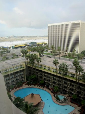 Marriott LAX