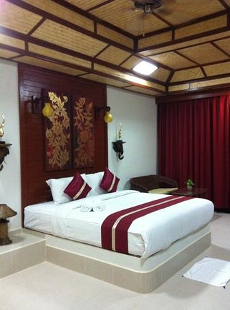 Friendship Beach Resort & Atmanjai Wellness Centre-billede