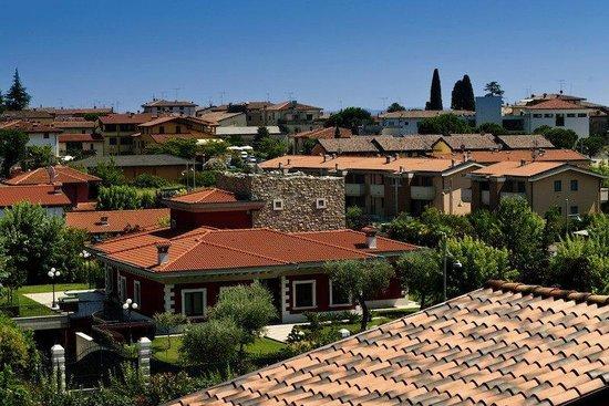 Park Residence Il Gabbiano : Moniga del Garda