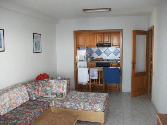 Hotel Beni Beach Apartments