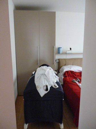 Holiday Village Florenz: Bedroom