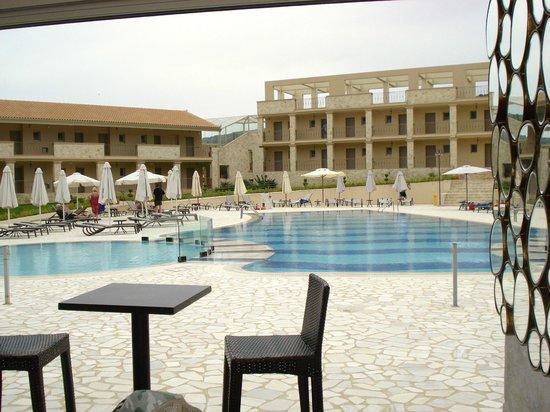 The Magnolia Resort: Magnolia resort pool
