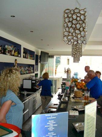 The Magnolia Resort: Magnolia resort pool bar