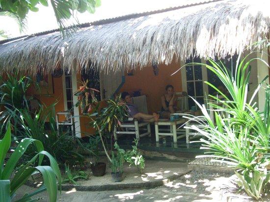Rumah Kundun: room
