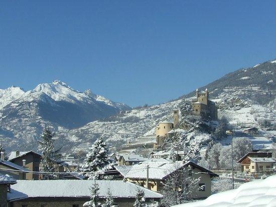 La Meridiana Hotel Aosta