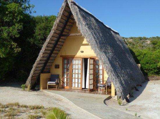 Pestana Bazaruto Lodge: Unit Nr 13