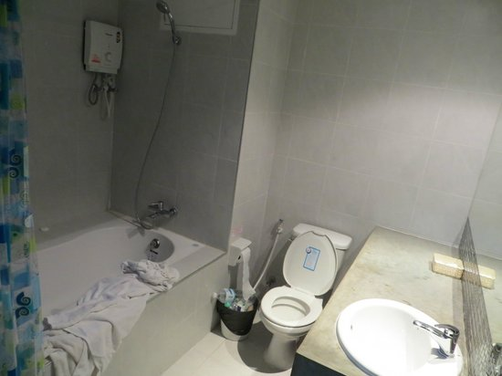 U-Place : Bathroom