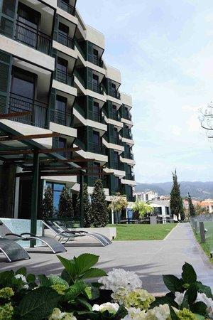 Enotel Quinta do Sol: HOTEL