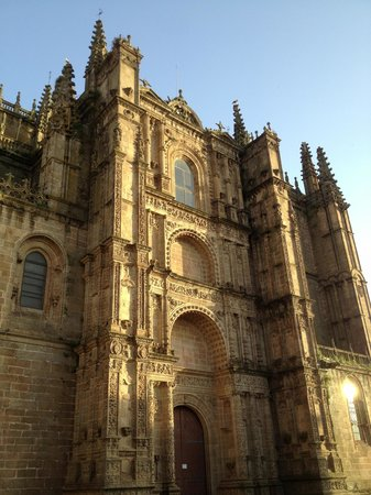 Plasencia, Spain: getlstd_property_photo