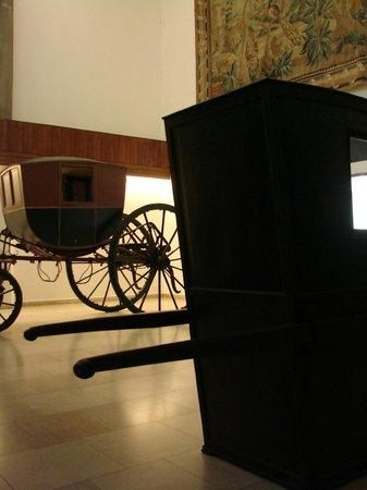 Santos Rocha Municipal Museum