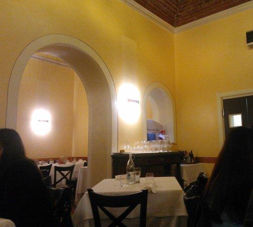 Il bergamotto, Torino