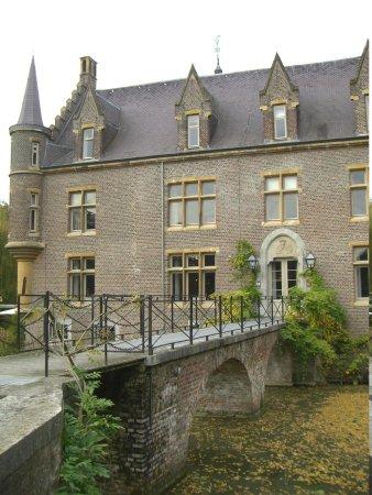 Kasteel Terworm: Hotel and grounds