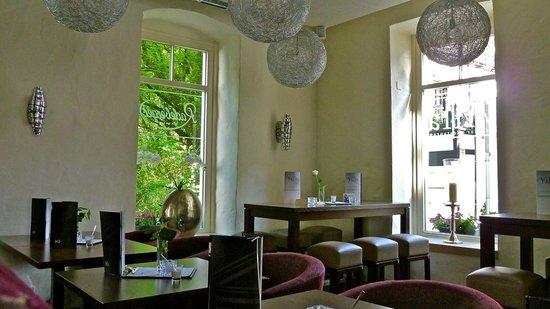 Single bar recklinghausen