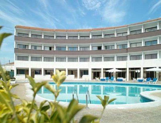 Hotel Meia-Lua: hotel