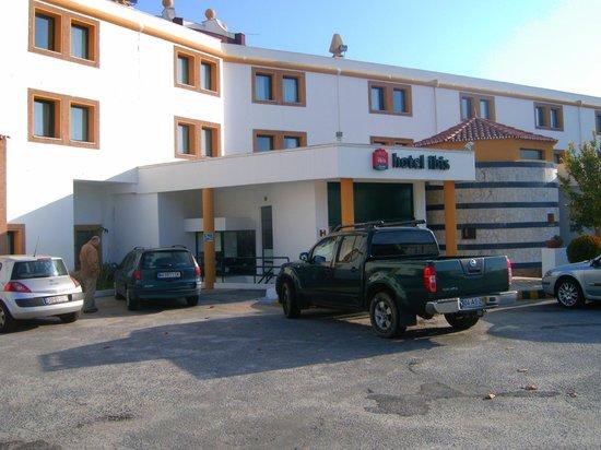 Ibis Evora: hotel