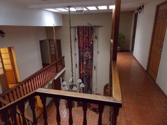 Hotel Rosario La Paz 사진