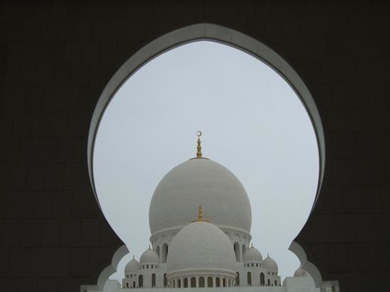 Sheikh  Zayed Mosque: Add a caption