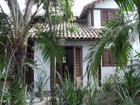 """Etnia Pousada & Boutique : """"onze"""" villa"""