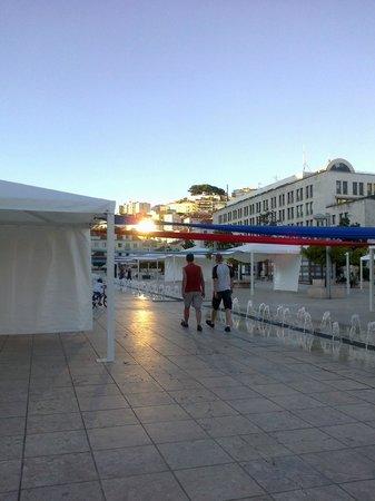Mercado de Fusao