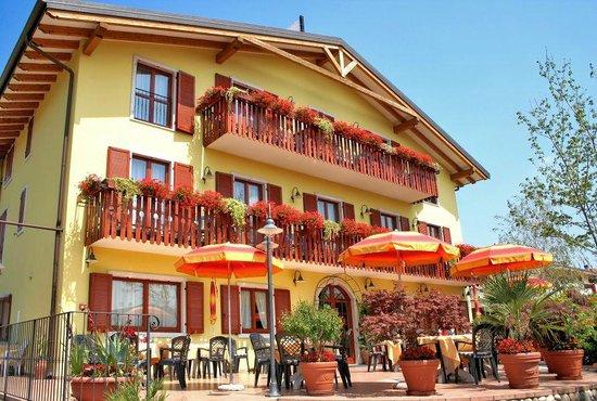 Hotel Romantic: esterno